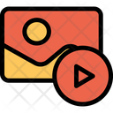 Play Folder Icon