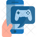 Play Game Cart Shop Icon