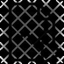 Play Graph Icon