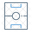 Play Ground Sports Field Icon
