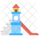 Play House Kids Icon