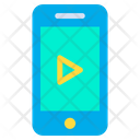 Play Mobile Icon