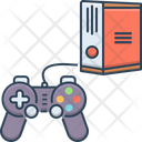 Play Station Play Station Icon
