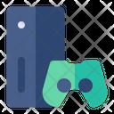 Xbox Console Game Icon