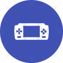 Play Station Handhold Icon