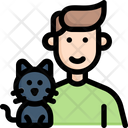 Play With Pet Icon