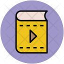 Playbook Icon