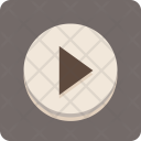 Player Music Sound Icon