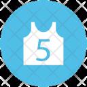 Player Vest Team Icon