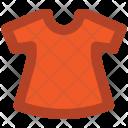 Player Shirt Team Icon