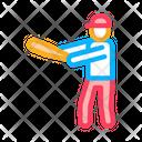 Activity American Ball Icon