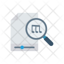 Player File Song Icon
