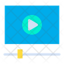 Media Player Player Multimedia Icon