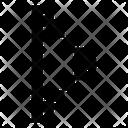 Player Arrow Icon