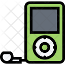 Player Electronics Appliances Icon