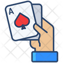 Player Hand Icon
