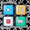 Player Navigation Icon