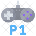 Player One Icon