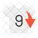 Player Out Change Icon