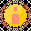 Player Rotation Icon