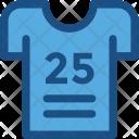 Shirt Player Fashion Icon