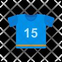 Tshirt Player Sports Icon