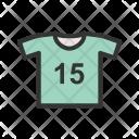 Tshirt Sports Shirt Icon