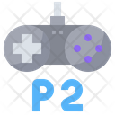 Player Two Icon