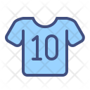 Player uniform Icon