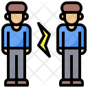 Players Battle Battle Players Icon