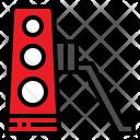 Slide Icon