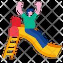 Playground Kid Child Icon