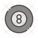 Playground Ball Icon