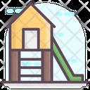 Playground Flat Icon