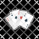 Playing Card Poker Jack Icon