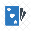 Playingcard Game Sport Icon