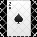 Number Black Nominal Icon