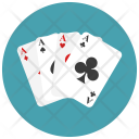 Playing Cards Ace Icon