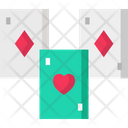 Cardsm Playing Cards Poker Cards Icon