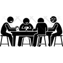 Playing Poker Cards Poker Icon