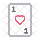 Playingcard Icon