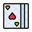Playingcard Circus Magic Icon