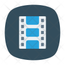 Playlist Video Photo Icon