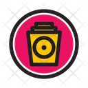 Playlist Music Player Icon