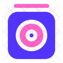 Playlist Music Video Icon