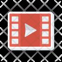 Playlist Music Multimedia Icon