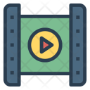 Playlist Music Song Icon