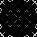Playlist List Ui Icon