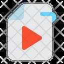 Playlist File Playlist File Icon