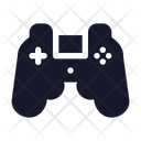 Game Console Controller Icon